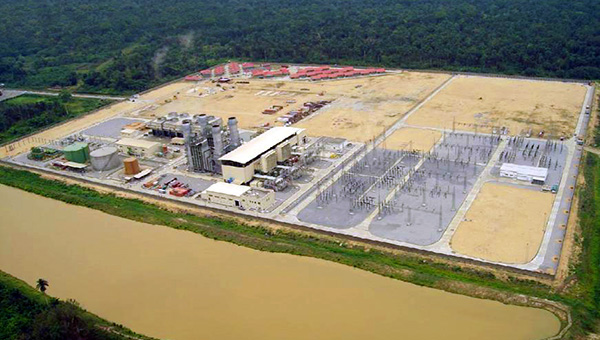 Okpai Indipendent Power Project Phase II