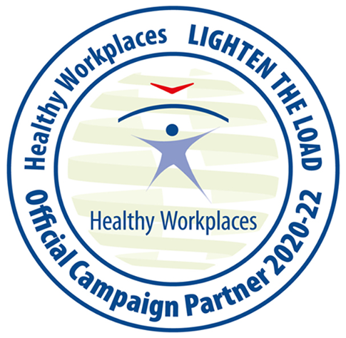 Healthy Workplaces 2020-22